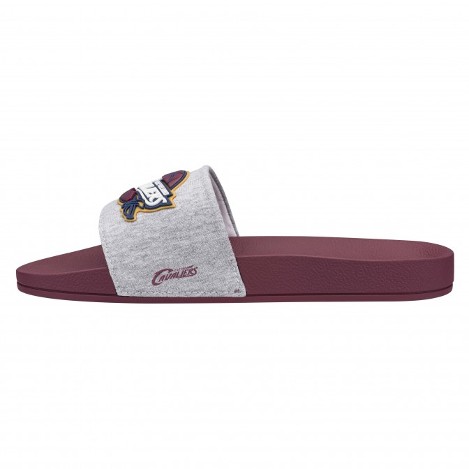Chinelo Gaspea Rider Cleveland Cavaliers Wool  - foto principal 1
