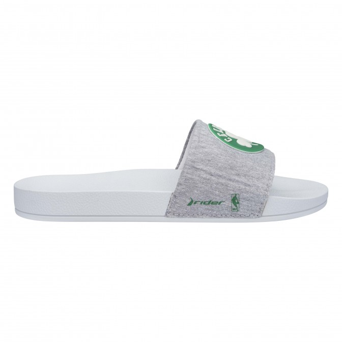 Chinelo Gaspea Rider Boston Celtics Wool  - foto principal 1