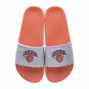 Chinelo Gaspea Rider New York Knicks Wool