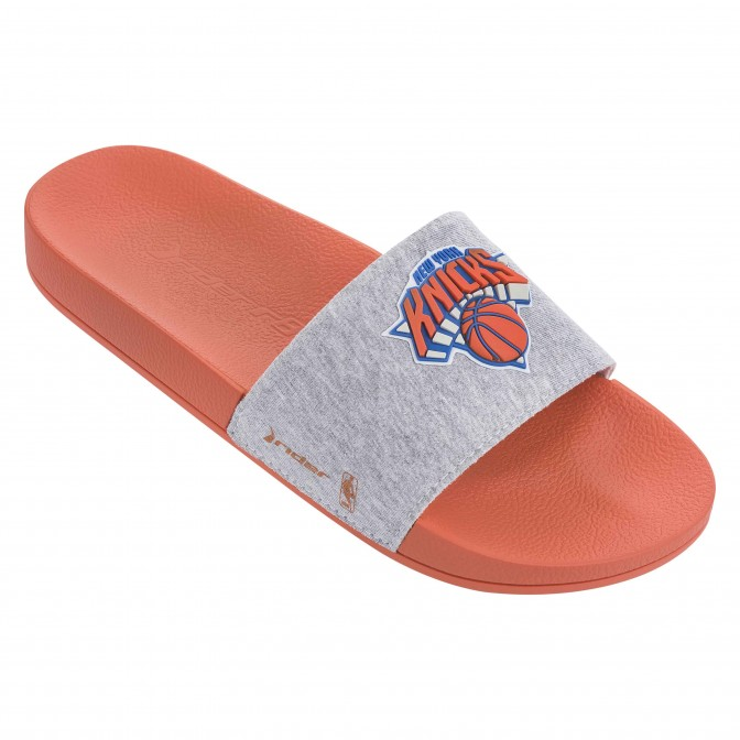 Chinelo Gaspea Rider New York Knicks Wool  - foto principal 1