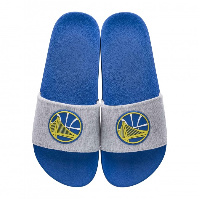 Chinelo Gaspea Rider Golden State Warriors Wool  - foto principal 1