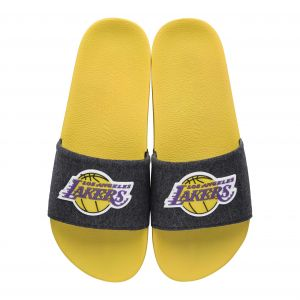 Chinelo Gaspea Rider Los Angeles Lakers Wool