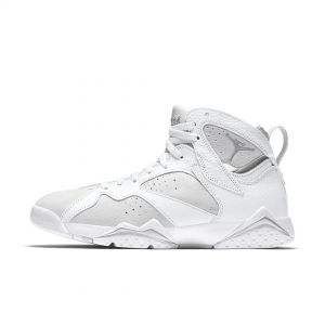 AIR JORDAN 7 PURE PLATINUM
