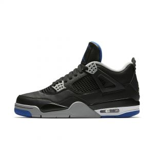 TÊNIS AIR JORDAN IV MOTORSPORT AWAY