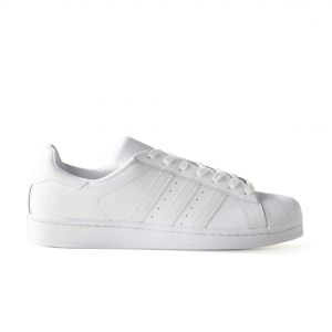 Tênis Adidas Superstar Foundation White