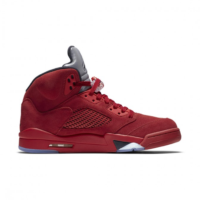 TÊNIS AIR JORDAN 5 RETRO 'FLIGHT SUIT'  - foto principal 1
