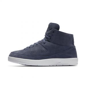 AIR JORDAN II DECON 'THUNDER BLUE'