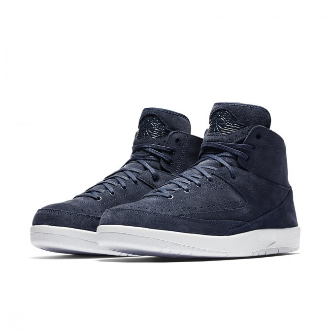 AIR JORDAN II DECON 'THUNDER BLUE'  - foto principal 1