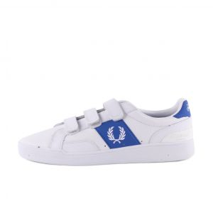 TÊNIS FRED PERRY STURGESS LEA SPORTS ATH VELCRO