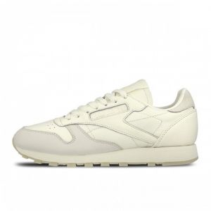 TÊNIS REEBOK Classic Leather Butter Soft Pack 'Olympic Creme'