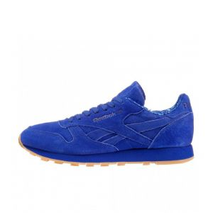 TÊNIS REEBOK CLASSIC LEATHER TDC 'COLLEGIATE ROYALE'
