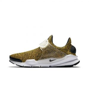 TÊNIS NIKE AIR SOCK DART QS 'University Gold' Safari