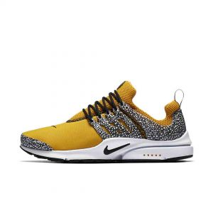 TÊNIS NIKE Air Presto QS 'University Gold' Safari