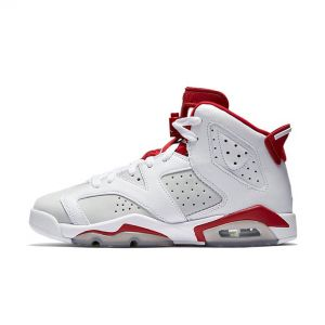 Tênis Air Jordan 6 Retro 'Alternate'