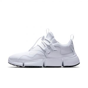 TÊNIS NIKE POCKETKNIFE DM WHITE