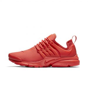 Tênis Nike Air Presto Premium 'Max Orange'