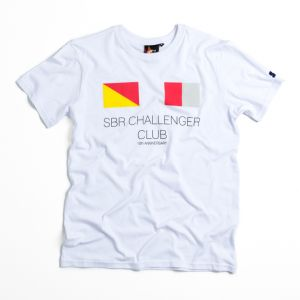 CAMISETA STARTER X SNEAKERSBR FLAGS