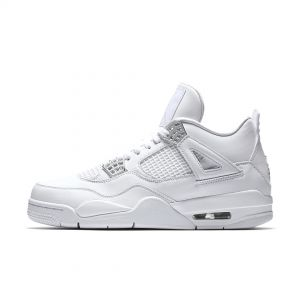 TÊNIS AIR JORDAN 4 RETRO PURE MONEY