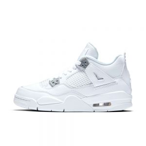 TÊNIS AIR JORDAN 4 RETRO PURE MONEY BK