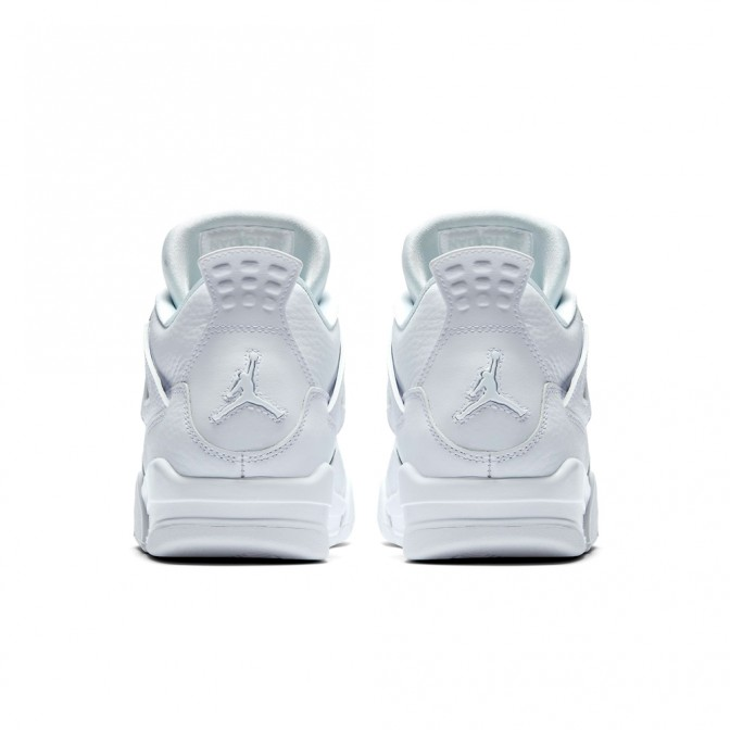 TÊNIS AIR JORDAN 4 RETRO PURE MONEY BK  - foto principal 1