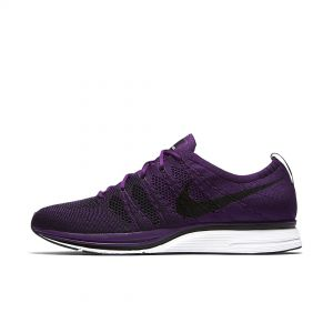 FLYKNIT TRAINER NIGHT PURPLE