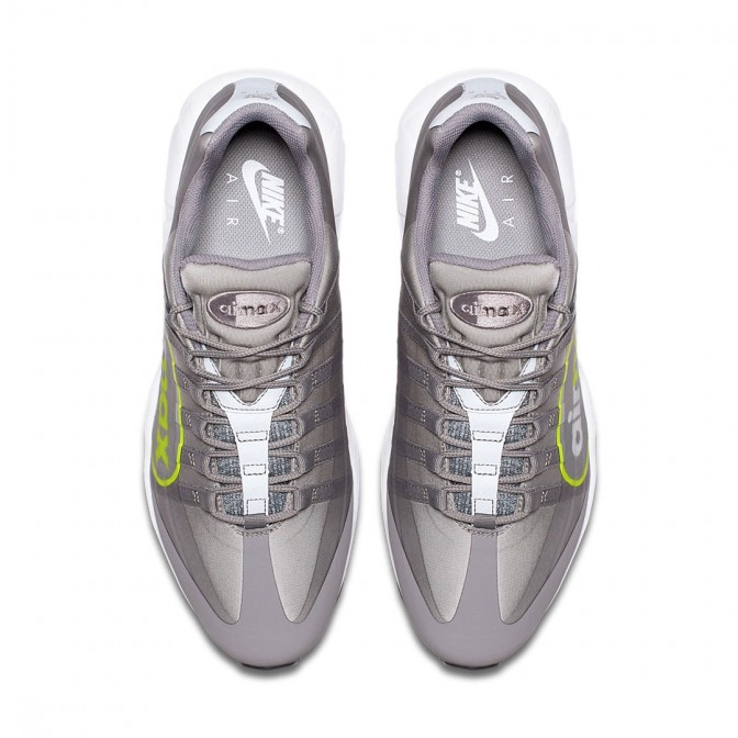 TÊNIS NIKE AIR MAX 95 NS GPX SP 'BIG LOGO'  - foto principal 1