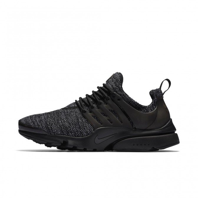 TÊNIS NIKE AIR PRESTO ULTRA BREATHE BLACK  - foto principal 1