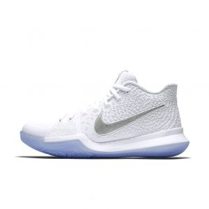 TÊNIS NIKE KYRIE 3 WHITE CHROME
