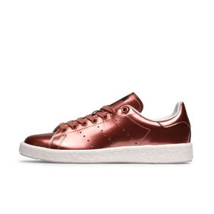 TÊNIS ADIDAS STAN SMITH BOOST CHROME