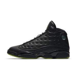 TÊNIS AIR JORDAN XIII 'BLACK/ALTITUDE'