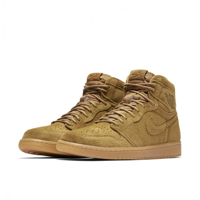Air Jordan 1 Retro High OG 'Wheat'  - foto principal 1
