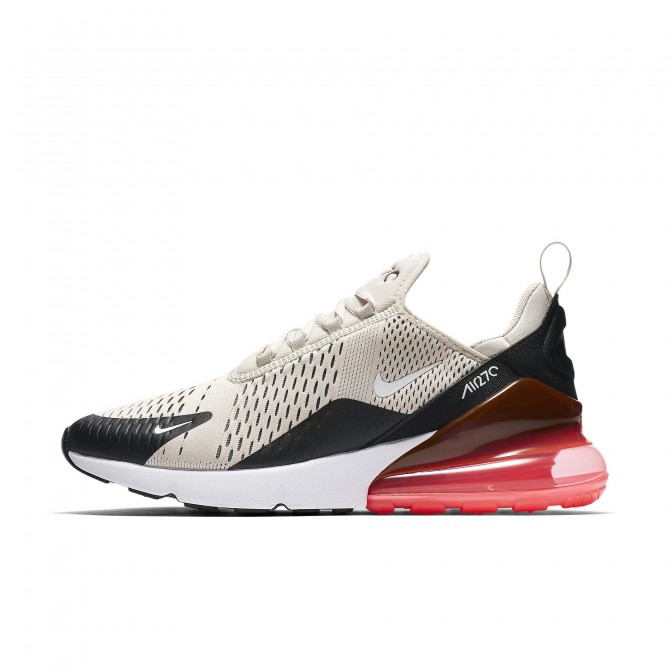 NIKE AIR MAX 270 'LIGHT BONE HOT PUNCH'  - foto principal 1