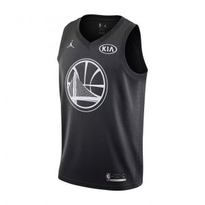 Jersey Swingman All-Star Kevin Durant