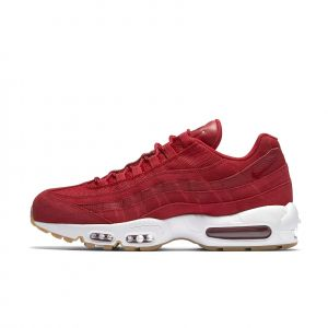 AIR MAX 95 PREMIUM GYM RED