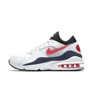 Air Max 93 OG ''Flame Red''