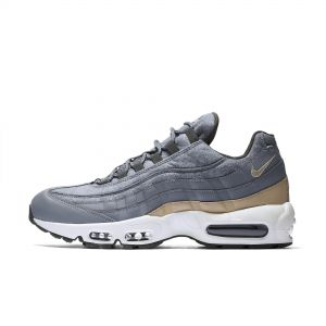 AIR MAX 95 PREMIUM WOOL GREY