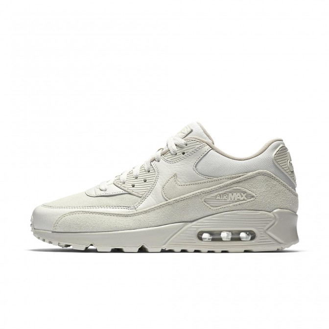 AIR MAX 90 PREMIUM LIGHT BONE  - foto principal 1