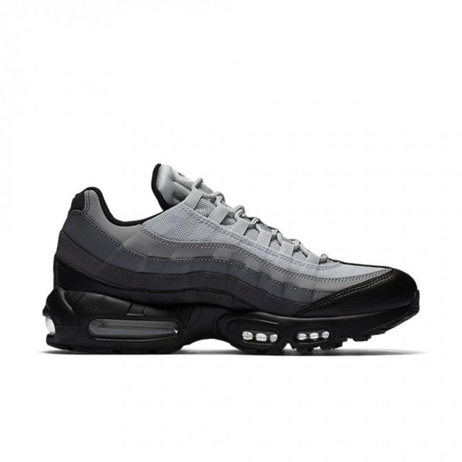 AIR MAX 95 ESSENTIAL DARK GREY  - foto principal 1