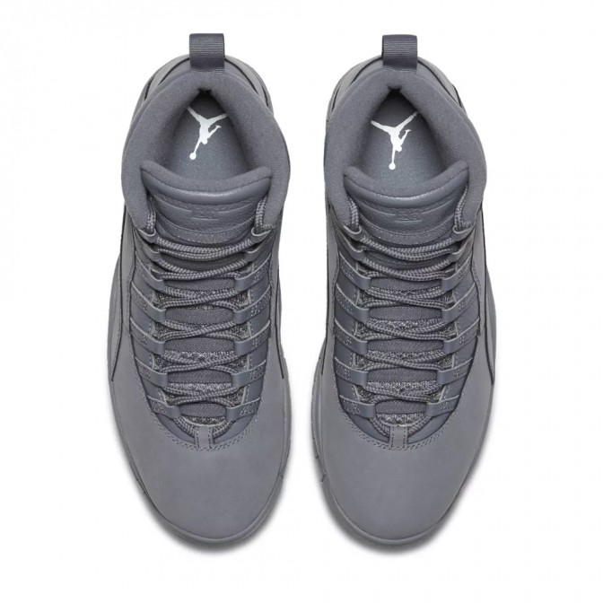 AIR JORDAN X COOL GREY  - foto principal 1