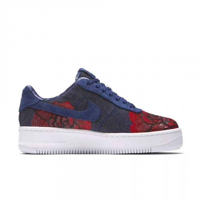 AIR FORCE 1 UPSTEP ELEVATED EXCELLENCE  - foto principal 1