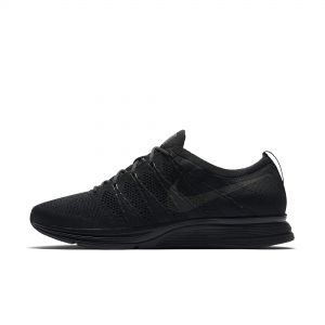 Flyknit Trainer Anthracit