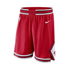 SHORTS CHICAGO BULLS SWINGMAN