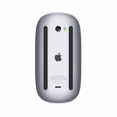Apple Magic Mouse 2 (recarregavel) - Mla02ll/a  - foto 4