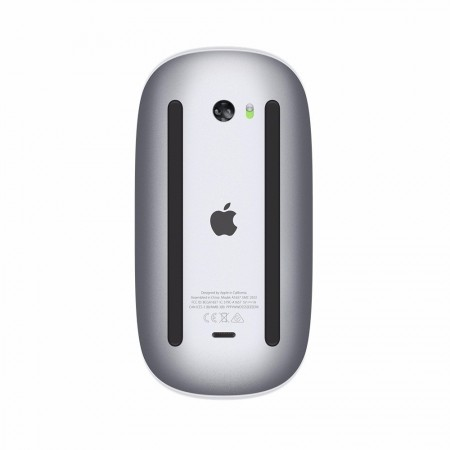 Apple Magic Mouse 2 (recarregavel) - Mla02ll/a  - foto principal 3