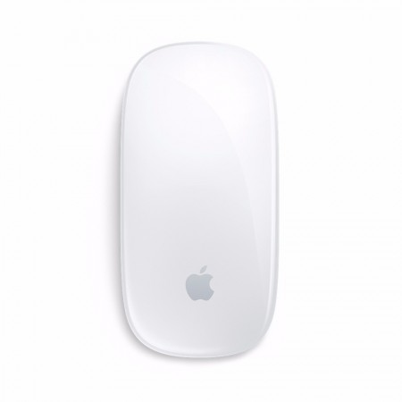 Apple Magic Mouse 2 (recarregavel) - Mla02ll/a  - foto principal 1
