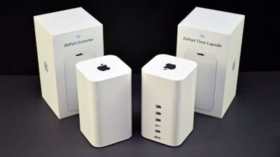 AirPort Extreme  - foto 3