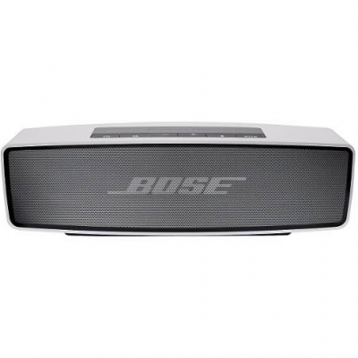 Bose Soundlink Mini Bluetooth Speaker Ii - Pearl E Carbon