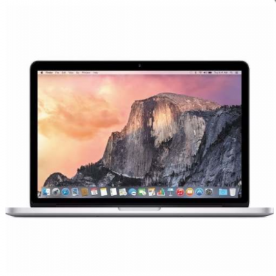 Apple Macbook Pro Retina 13 I5 2.7ghz 8gb 128gb Ssd Mf839 - 2