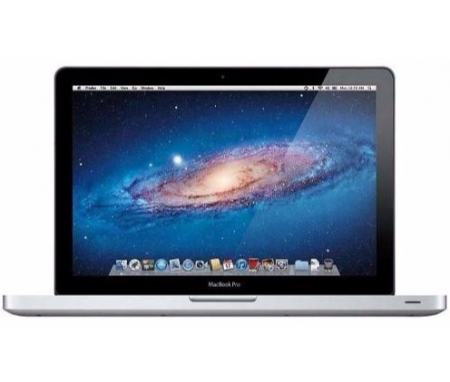 Apple Macbook Pro 13 I5 2.5ghz 4gb 500gb Md101  - foto principal 2