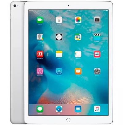 iPad Pro Apple Wi-Fi +Cellular 9.7'' Retina 32GB 12MPx Os iOS 9 Prata  - foto 2